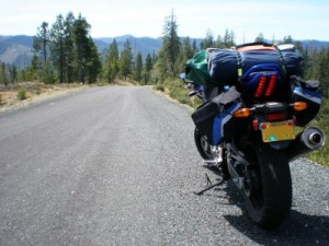 Bear Camp Road on Peavine Ridge, from bolty.net