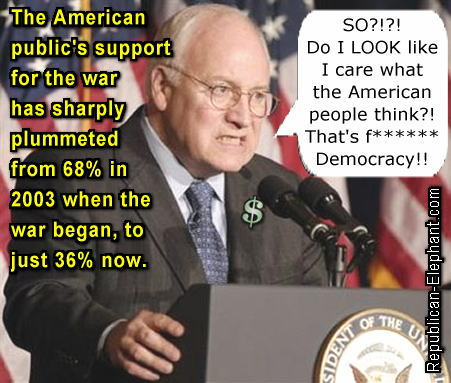 dick-cheney-iraq-poll