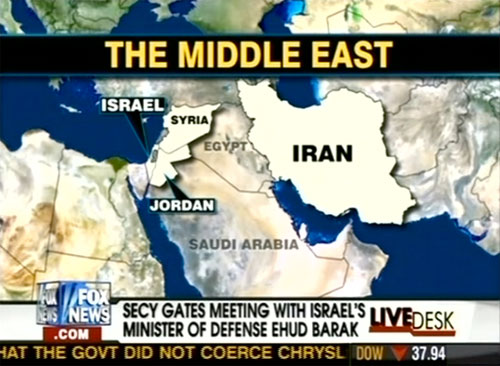 FoxNews, screenshot