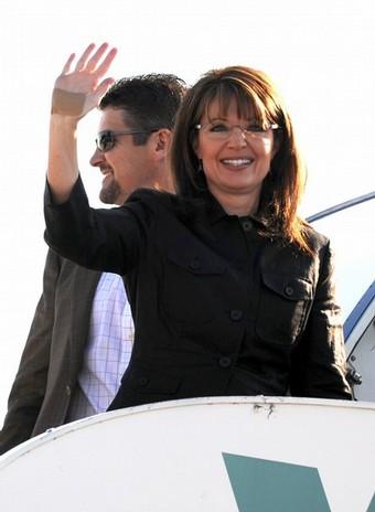 psst....Sarah....we all knew....