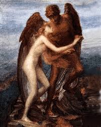 The nephilim: sexual fantasy in the Bible